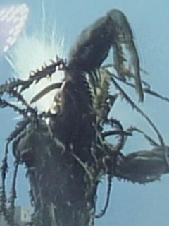 NAVER まとめ【画像集】《ウルトラマンシリーズ》ウルトラマン80の怪獣達